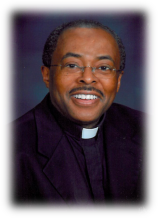 Rev. Art Cavitt