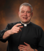 Fr. Larry Richards